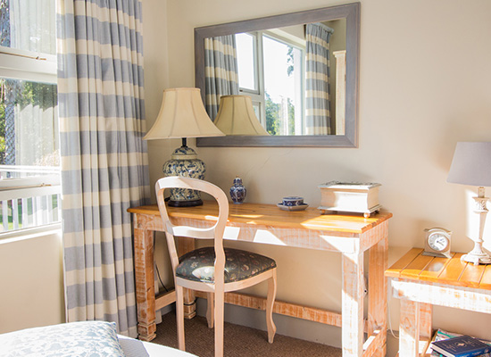 Burrough Place Self-Catering Gallery image 3